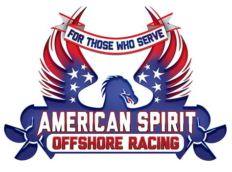 spirit of america race boat american spirit 2nd amendment offshore racing2nd