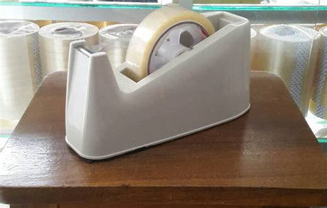 Dispenser Kecil jual seal dispenser pemotong solasi kecil