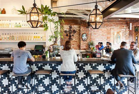 design love fest la restaurants 7 genius design ideas from hot spot gracias madre