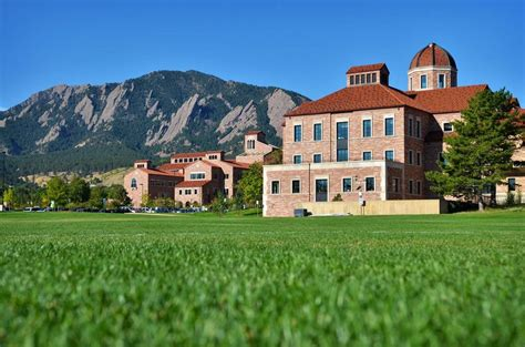 Colorado State Mba Cost by Getting To The Denver Metro