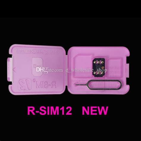 rsim   sim  rsim iphone unlock card  iphone
