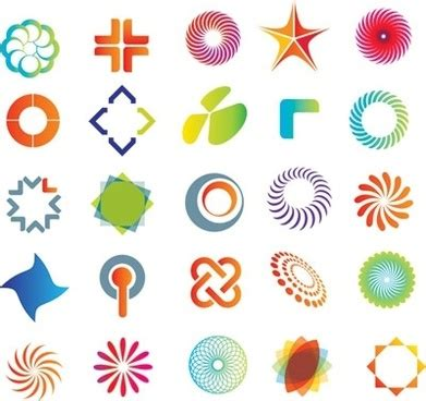 vector illustrator logo templates free vector download
