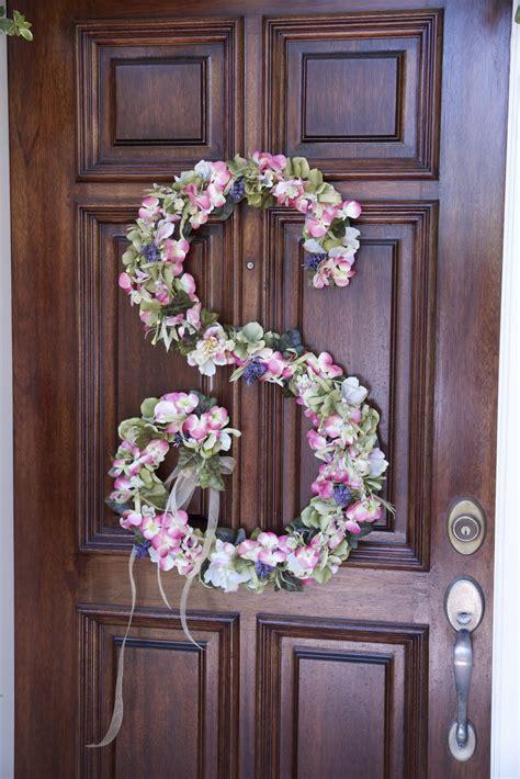 janets designs bridal shower garden themed