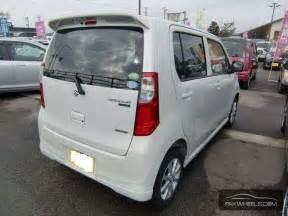 Suzuki Wagon R 2013 Used Suzuki Wagon R Fx Limited 2013 Car For Sale In Multan