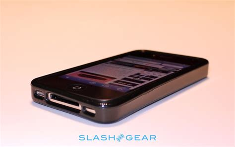 Lg Prada Wont Kill The Iphone Selling Iphones Today Half Size Bras by Xgear Verizon Iphone 4 On Slashgear