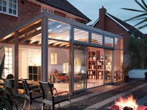Modern Conservatory by Atlas Contemporary Conservatory Designs