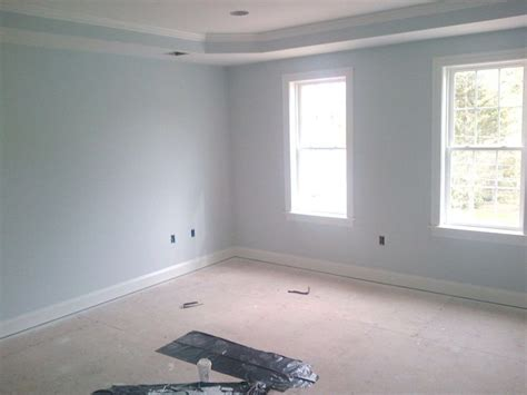 benjamin moore glass slipper new house pinterest