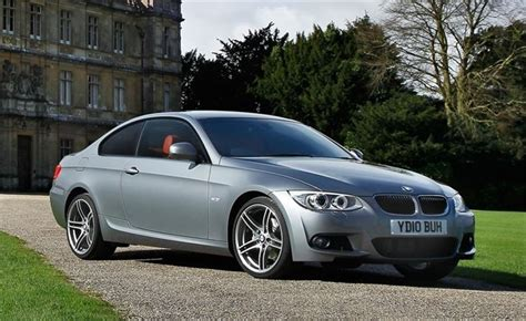 bmw 3 coupe 2012 bmw 3 series coupe e92 2006 car review honest