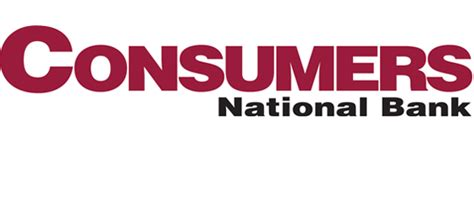 consumer bank corporate profile consumers national bank canton oh