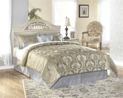 catalina bedroom set catalina queen full panel headboard b196 57