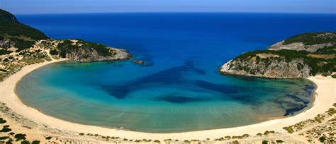 best beaches greece best beaches in greece blue sea weddings