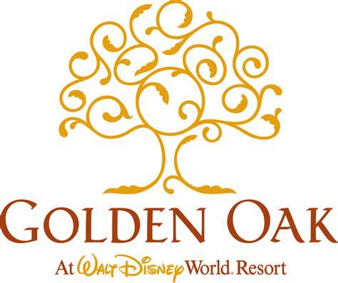 disney logo meaning file golden oak at walt disney world resort logo svg