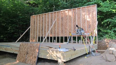 storage shed floor options ask the builder