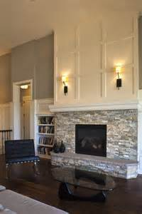 fireplace ideas pictures fireplace ideas tile on the bottom simple mantle over and then bead board above ikea decora
