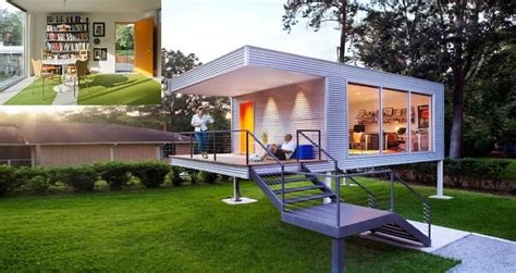 tiny home in the backyard - Tiny Home For Backyard