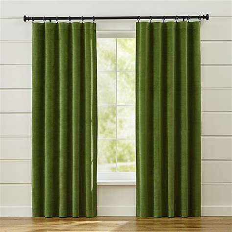 green color curtains 17 best ideas about green curtains on pinterest velvet