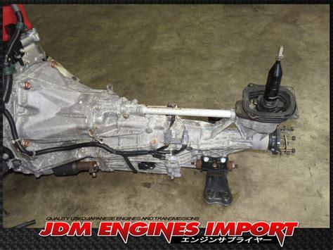 jdm honda  fc ap  dohc vtec engine  speed manual transmission ecu wiring harness