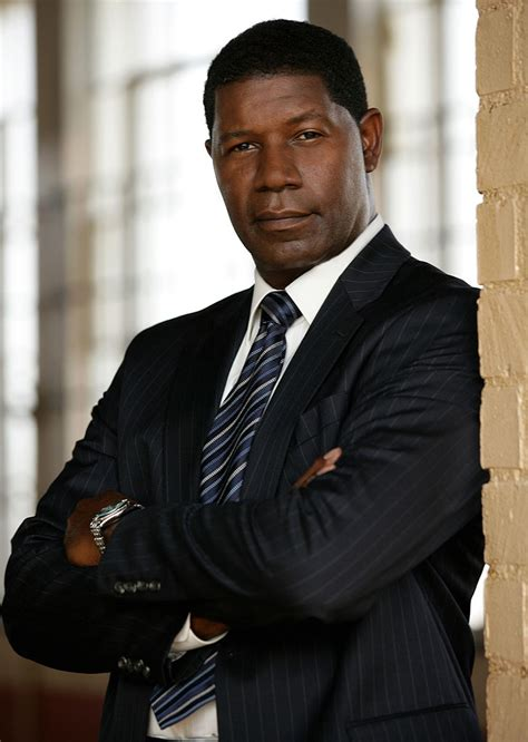 dennis haysbert geico february 2010 nicholas mirra blog
