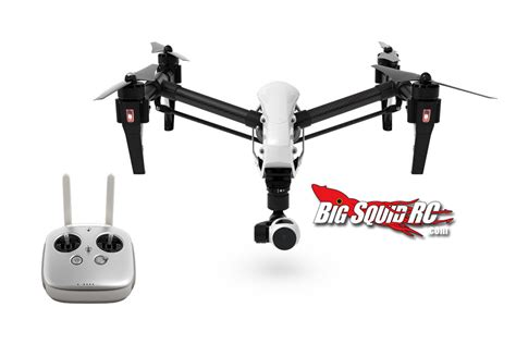 Dji Inspire One let creativity flow with the dji inspire 1 171 big squid rc