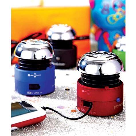 Go Rock Mono Mobile Speaker Trms02mc go rock mono mobile speaker trms02mc black jakartanotebook