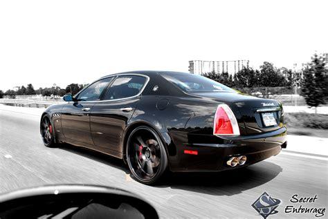 Maserati On 24s by Project Mafia For Sale Warranty 6speedonline