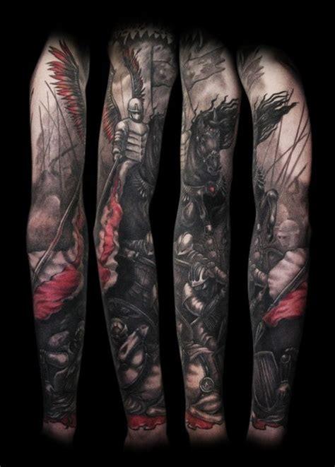 war sleeve tattoo designs war sleeve best ideas gallery