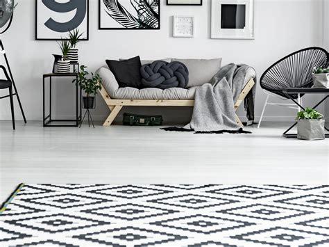 schwarz weisser teppich teppich reinigen tipps f 252 r die teppichreinigung