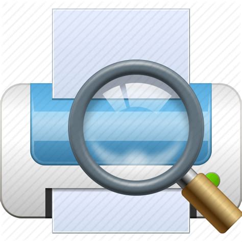 Finders Search Preview Find Print Preview Printer Printing Search View Zoom Icon Icon Search Engine