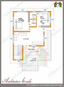 3 bhk house plans in kerala 4 bhk kerala house in 1700 square architecture kerala