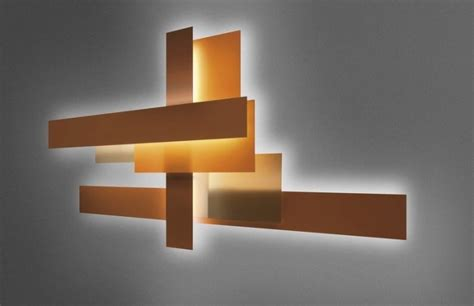 contemporary modern wall contemporary wall abstract metal and glass founterior
