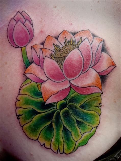 lotus tattoo camrose hours tattoo by joe c at white tiger tattoo rochester ny