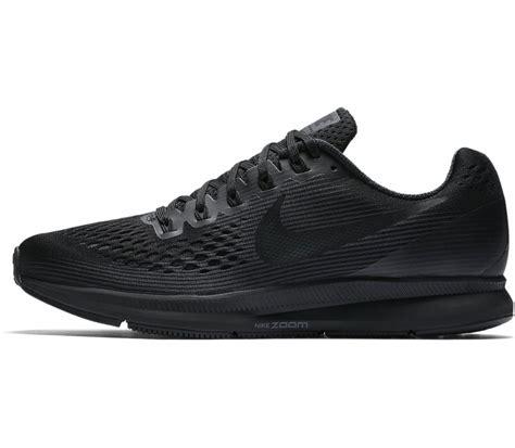 Nike Vegasus Black nike air zoom pegasus 34 s running shoes black grey