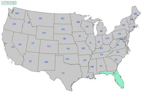 usa map states florida image usa map florida state png scarface
