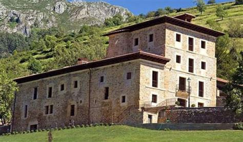 hotel casa de co asturias un hotel en asturias palacio de rubianes