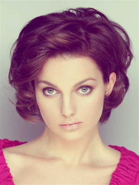 18 best haircuts for curly new short hairstyles and haircuts 2017 18 for women