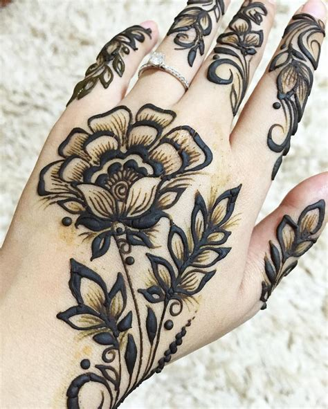 best 25 floral henna designs ideas on pinterest henna