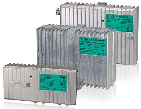 Power Lifier Polytron Lifiers