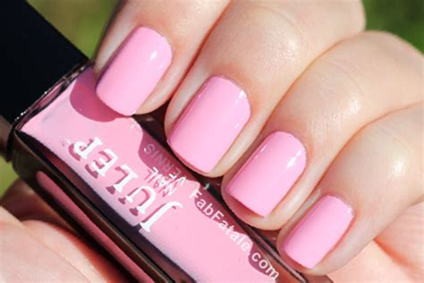 light pink nail polish show me your wedding nails or what you plan to do