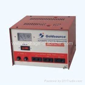 Stabilizer Matsunaga 500 Watt 500w Stavol a c voltage regulator svc 500n 1000n 1500n svc 1000n matsunaga stavol china manufacturer