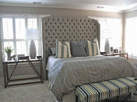 King Size Headboard Ideas by Bedroom Best Tufted King Size Headboards Ideas King Size
