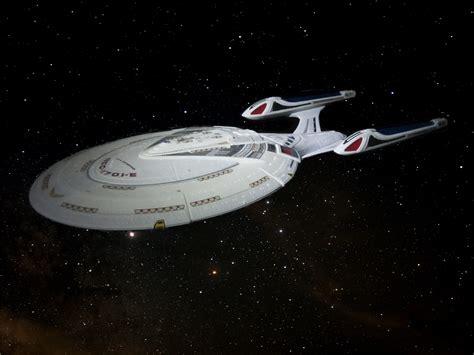 In The Enterprise larry z daily s trek models