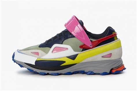 raf simons x adidas summer 2014 sneakersraf simons x adidas summer 2014 sneakers