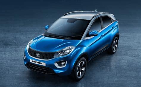 motor car price tata nexon suv india launch highlights ndtv carandbike