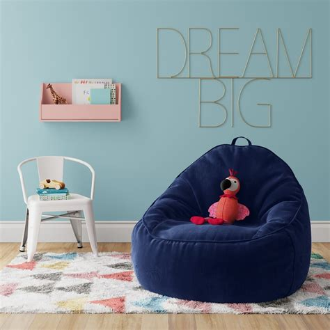 structured bean bag chair structured bean bag chair gifts for introverted