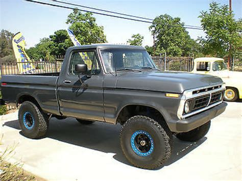 1976 Ford F100 by 1976 Ford F100 For Sale 30 Used Cars From 1 810