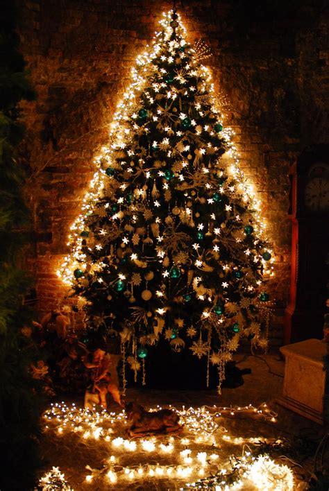 zoom frases imagenes navidad con arboles wallpapers fondos