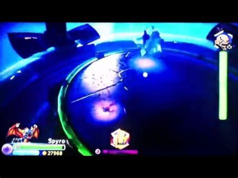 Kaos Ramen Rider Shadow Moon skylanders trap team kaos fight with custom