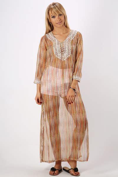Ghislaine Ethnic Kaftan Maxi Dress ethnic print kaftan maxi dress just 163 5