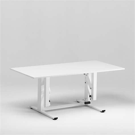 scrivania ergonomica finest scrivania seduto in piedi regolabile ed ergonomica