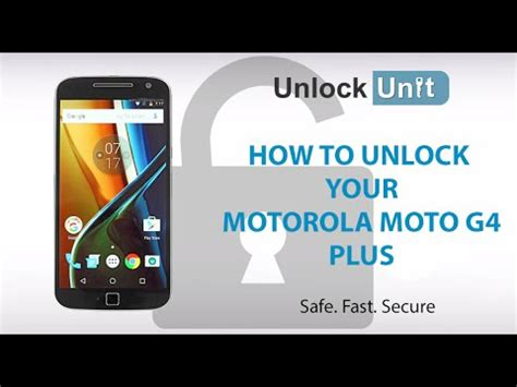 pattern lock not working in moto g4 plus full download how to unlock motorola moto g4